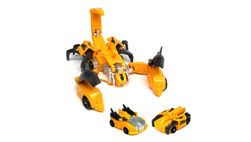 Toysmax Array image7