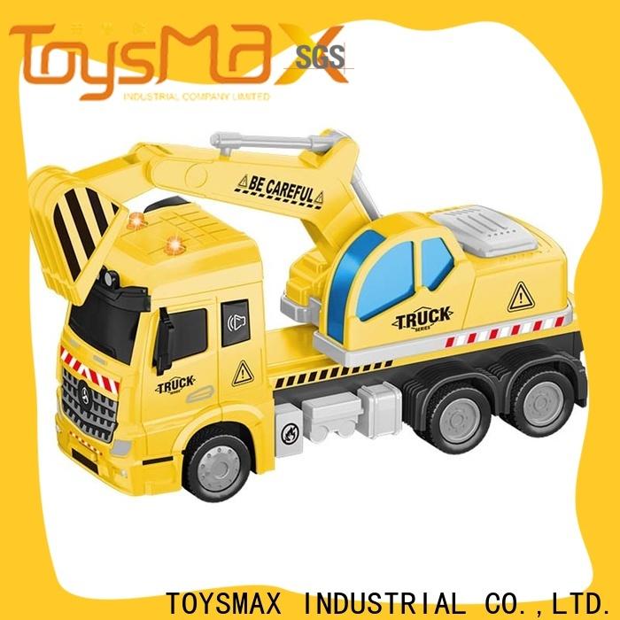 Toysmax creative diecast cars for boys
