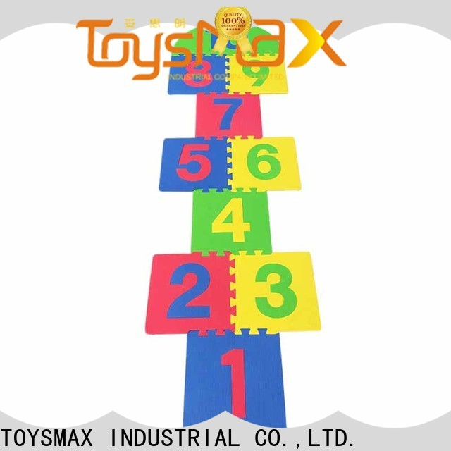 durable puzzle mat from China for kids
