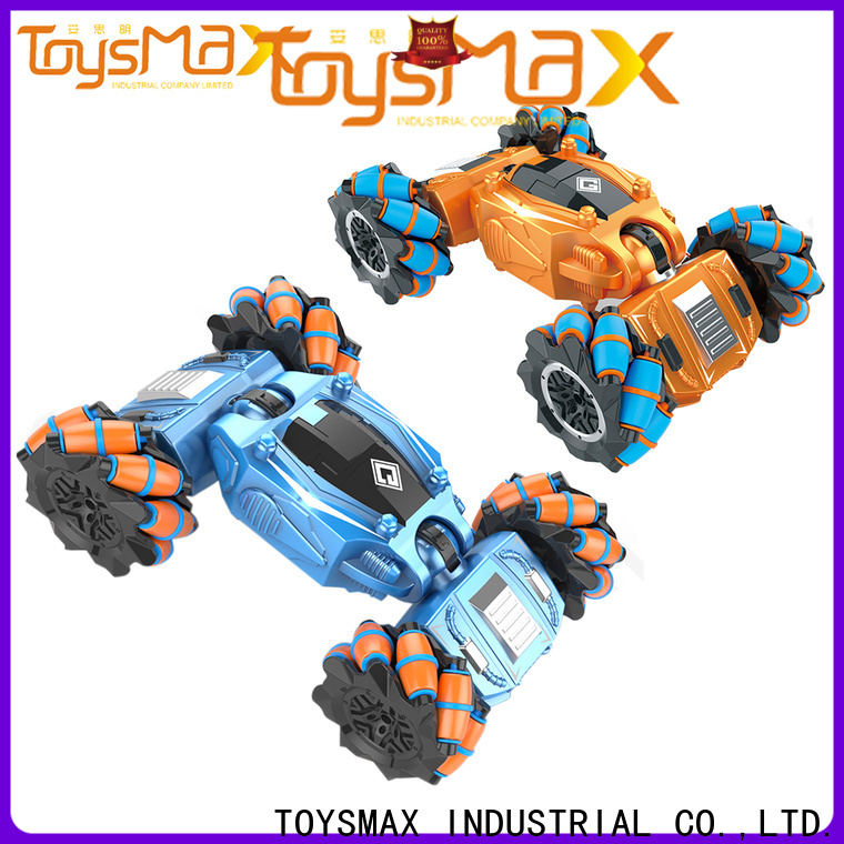 hot selling electric rc cars from China for boys