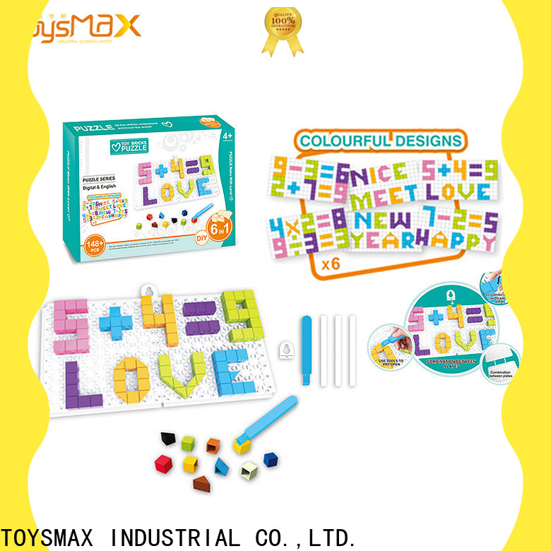 high quality educational toys for kids from China for child