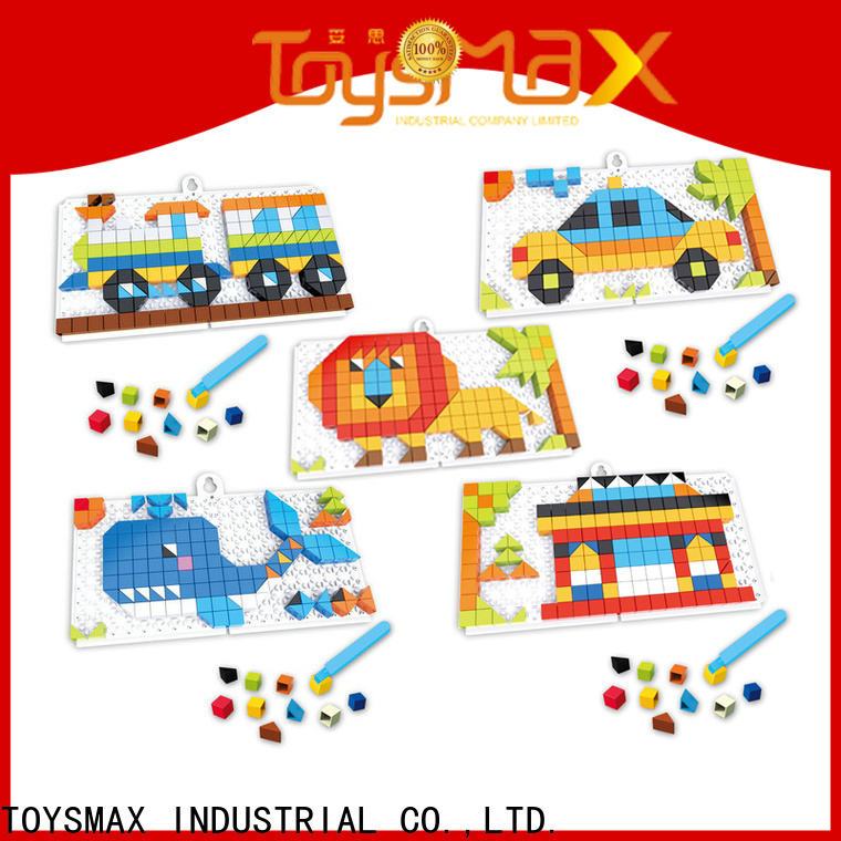 Toysmax professional educational toys for 6 year olds manufacturer for baby