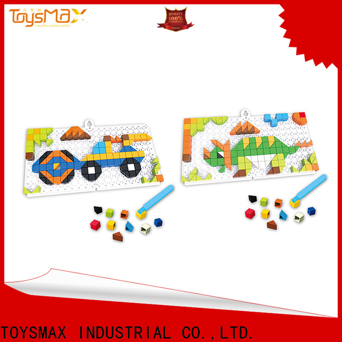Toysmax high quality learning toys from China for kids