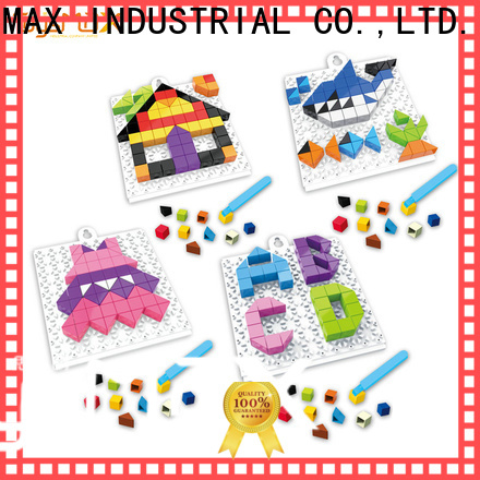 Toysmax durable Educational Toys from China for kids