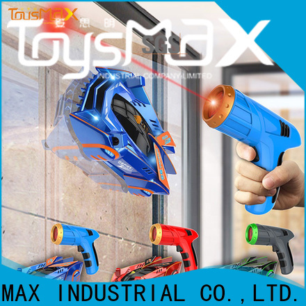 Toysmax electric rc cars customized for children