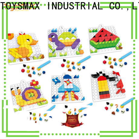 Toysmax high quality educational toys for 5 year olds directly sale for education