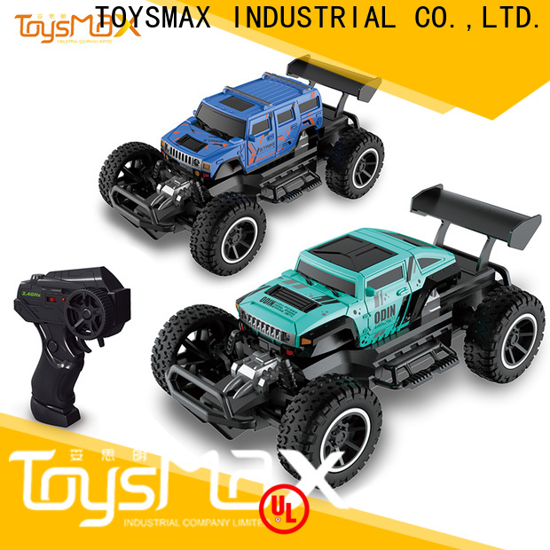 Toysmax traxxas rc cars from China for children