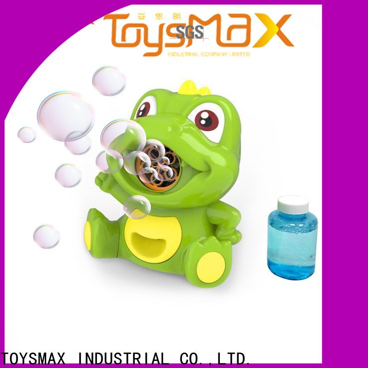 Toysmax popular phlat ball design for girls