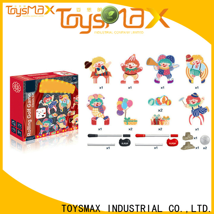 Toysmax educational toys for toddlers series for girls