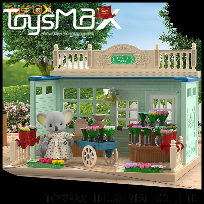 Toysmax baby girl toys supplier for child