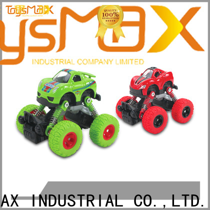 Toysmax first gear diecast offroad for education