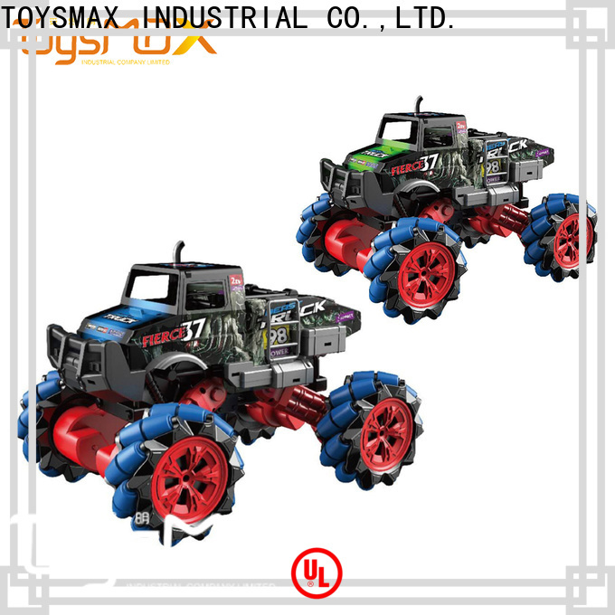 Toysmax popular rc cars customized for kids