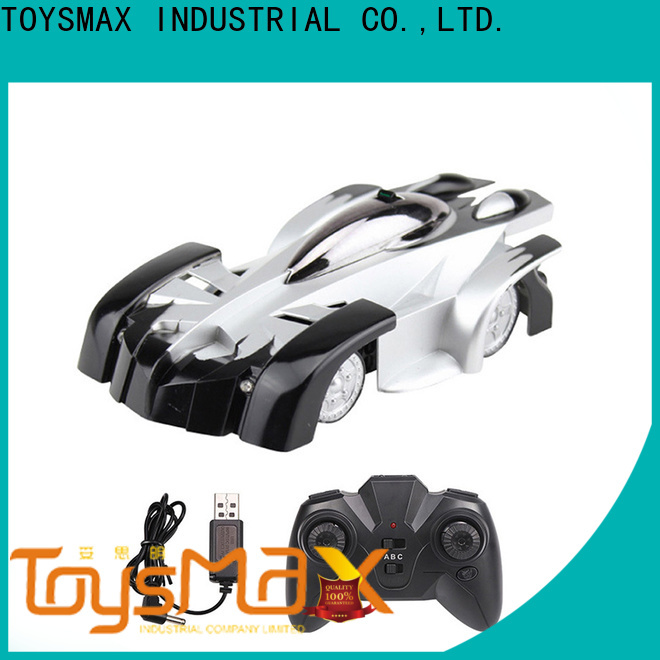 colorful traxxas rc cars customized for children
