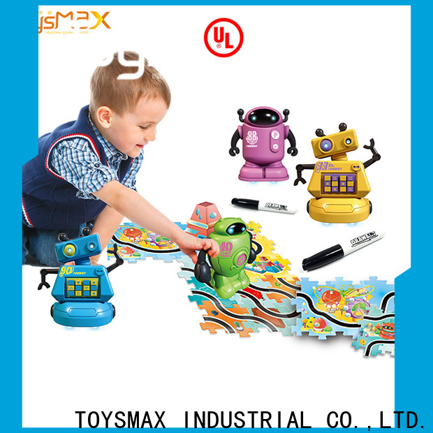 Toysmax electric toy car with good price for girls