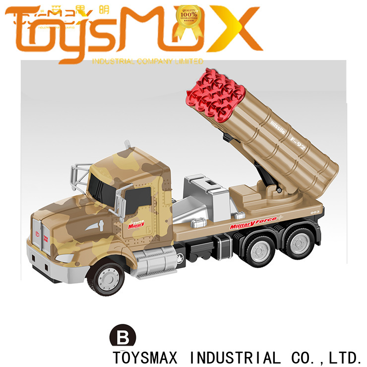 Toysmax education diecast cars model for education