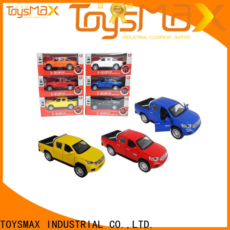 Toysmax childrens diecast model cars toys for kids