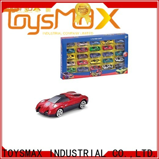 creative toy car models inertia for children