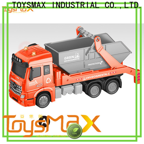 Toysmax america diecast models alloy for education