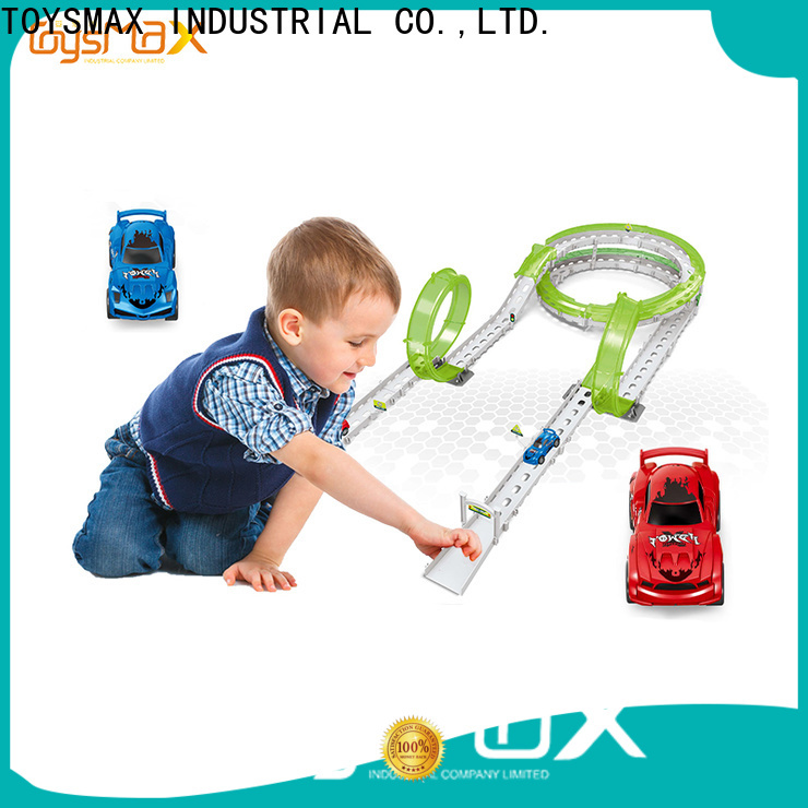 Toysmax colorful battery operated cars for kids factory for child