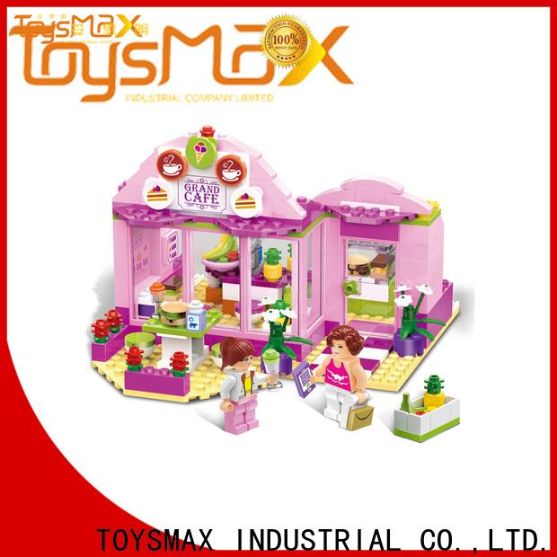 Toysmax cartoon building blocks for kids tools for boys