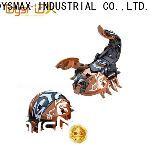 Toysmax popular Deformation Toys factory price for boys