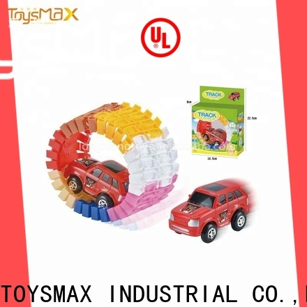 Toysmax Diecast Toys multifunction for girls
