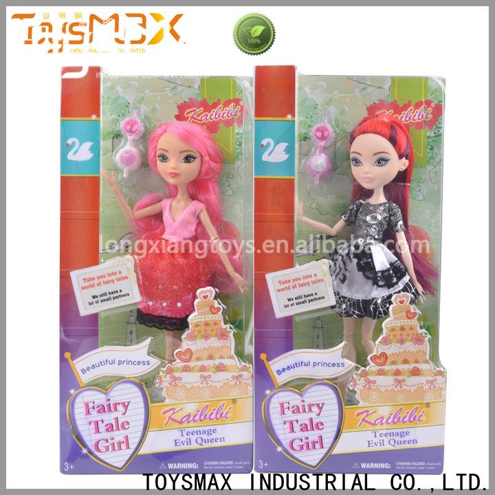 Toysmax popular baby girl toys design for child