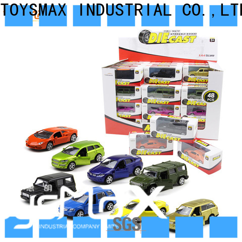 hotsale fast and furious model cars toy for child