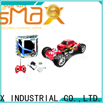 colorful best remote control car from China for kids