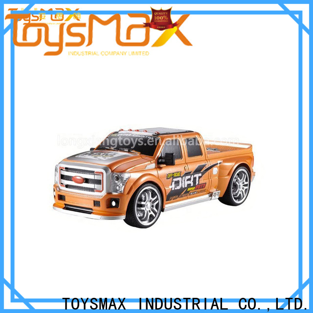 Toysmax colorful remote control car from China for children
