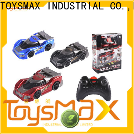 Toysmax rc cars customized for girls