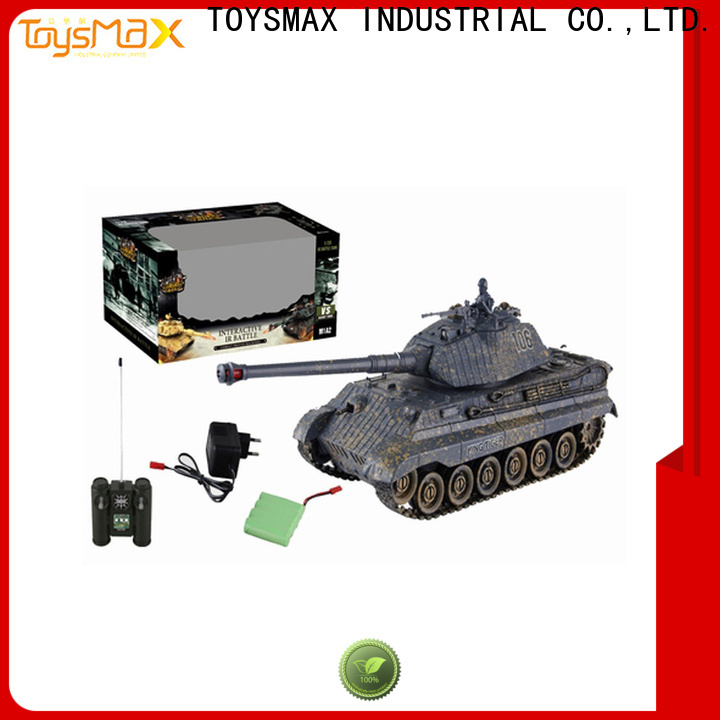 Toysmax durable gas powered rc cars from China for child
