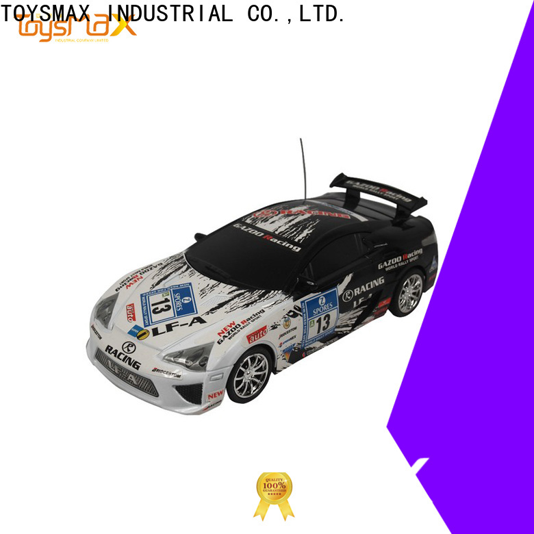 Toysmax quality gas powered rc cars bulk for education