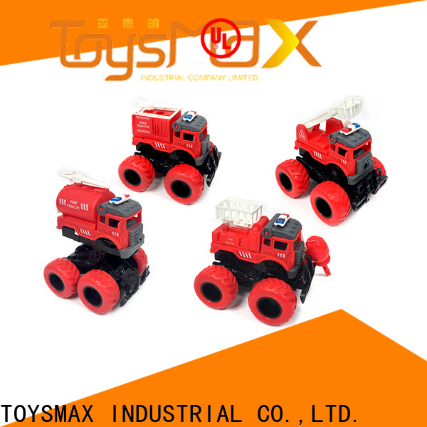 Toysmax creative quality diecast toys vehicle for kids