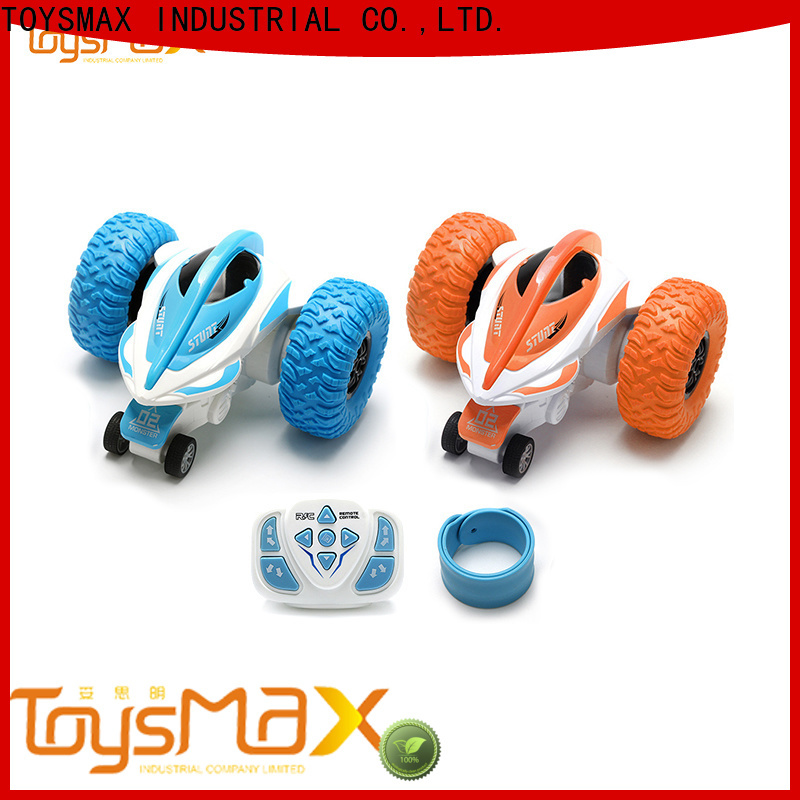 Toysmax electric rc cars customized for education