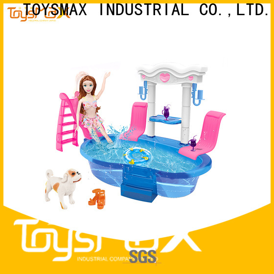 Toysmax quality baby ball pit factory for boys